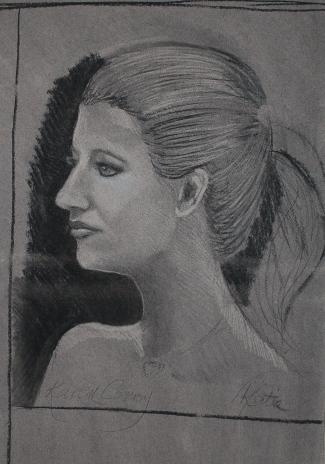 Portraits - NCFE L1 Award Art & Design