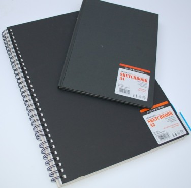 Which Sketchpad size do I need?