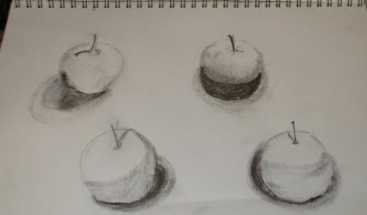 Tonal Drawings