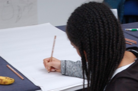 How can I get my children interested in art?